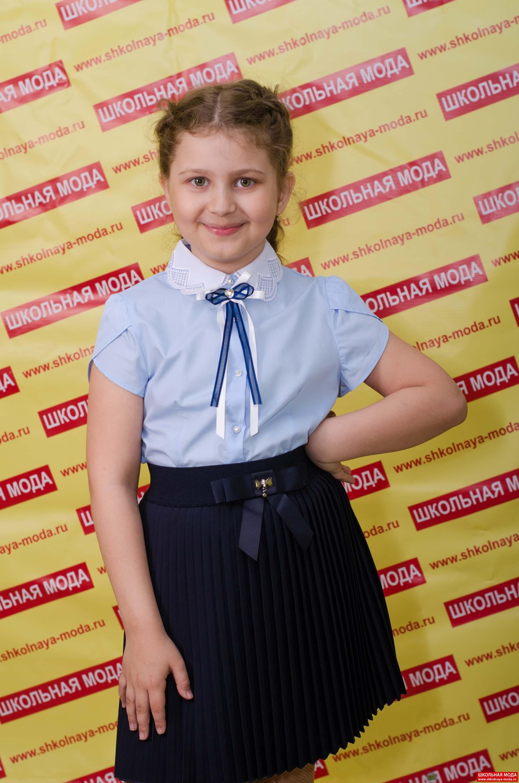 a6af3410e3b Школьная форма Блузка и юбка